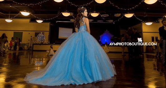 10 Clever Additions to a Modern Quinceanera Party