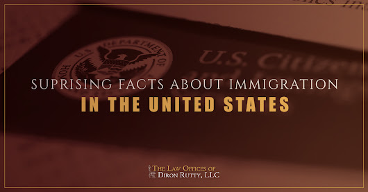Surprising Facts About Immigration in the United States