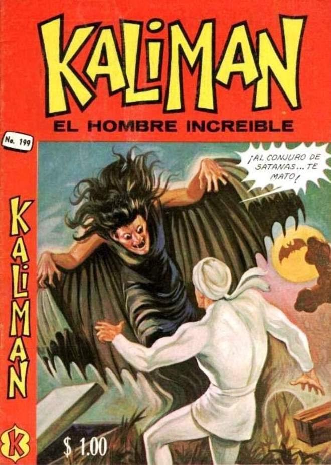 Kaliman 199