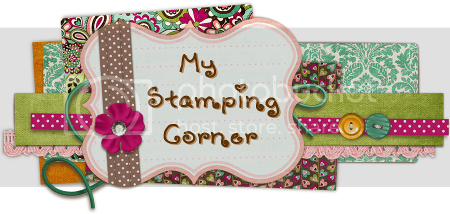 My Stamping Corner