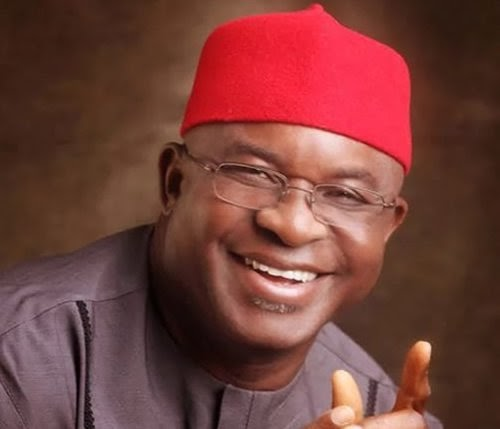 'I Will Turn Around Nigeria's Economy In Two Years' – David Mark
