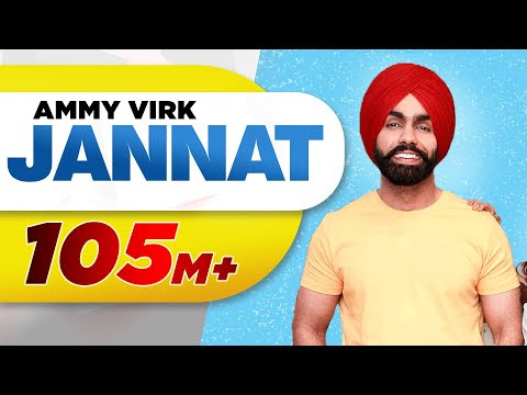 Jannat (Official Video) | Sufna | B Praak | Jaani | Ammy Virk | Tania | Latest Punjabi Songs 2020