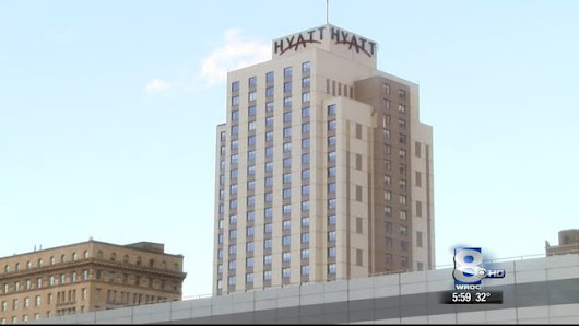 Hyatt Regency Hotel sold to local developers