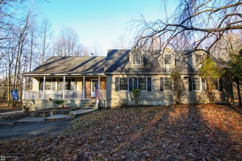 Just Listed! 6511 Glen Road, Lower Milford Twp