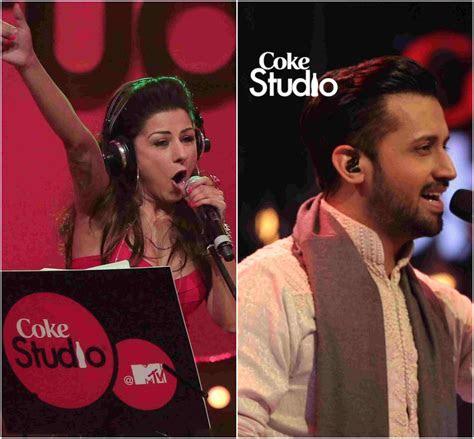 reasons  coke studio pakistan   times