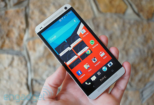 HTC One coming to Verizon later this summer (updated)