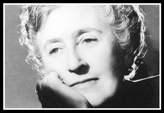 The History Chicks     » Episode 48: Agatha Christie