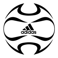 Soccer Ball Colouring  ClipArt Best