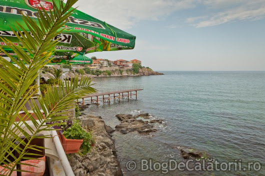 Sozopol - o altă imagine a Bulgariei | Blog de Calatorii