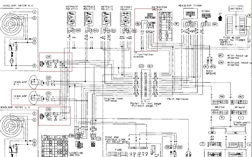 21 Beautiful 2005 Nissan Titan Trailer Wiring Diagram