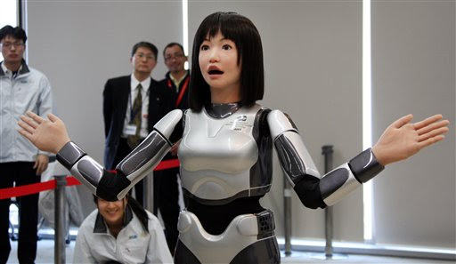 Humanoid robots uses, risks, advantages and disadvantages | Science online
