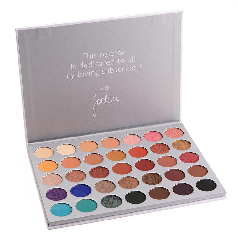 Jaclyn makeup palette