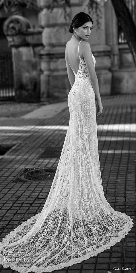 Gali Karten 2017 Wedding Dresses ? ?Barcelona? Bridal