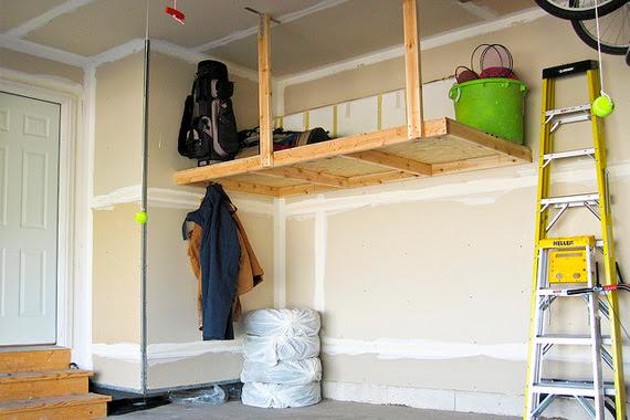 Garage Storage   Garage Organization Ideas   Home Organization Tips