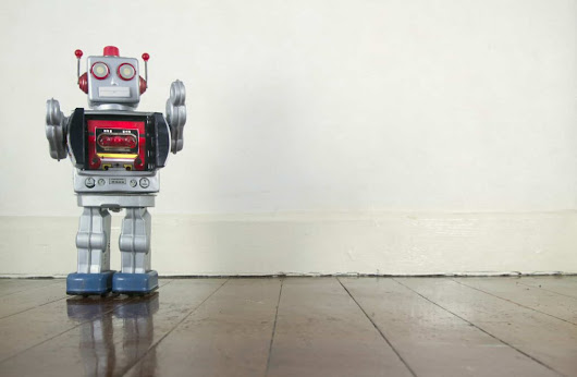 Why Robo-Advisors Won't Replace Human Planners | Ashar Group