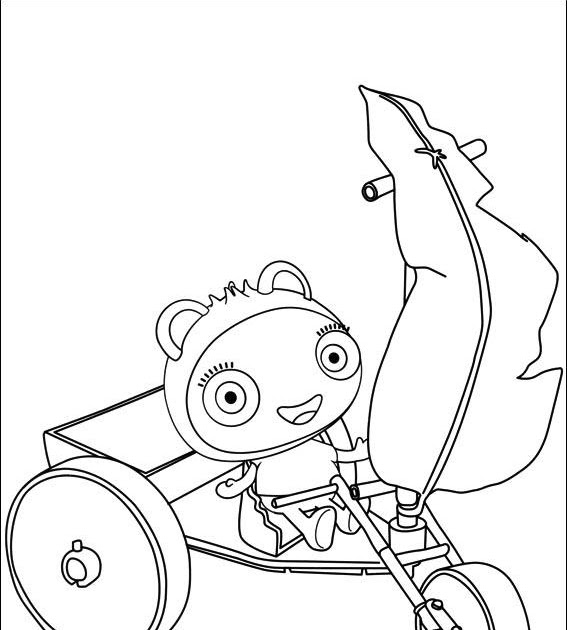 Coloring Pages Dantdm Roblox Printable Bwwmteamcoloring