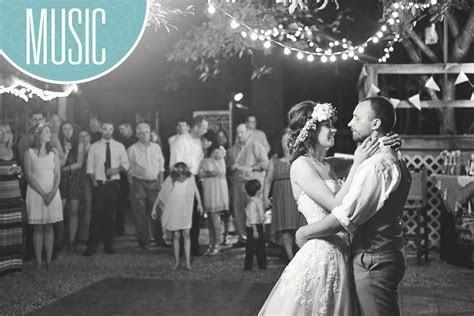 DJs, Wedding Bands, String Quartets & More: A List of the