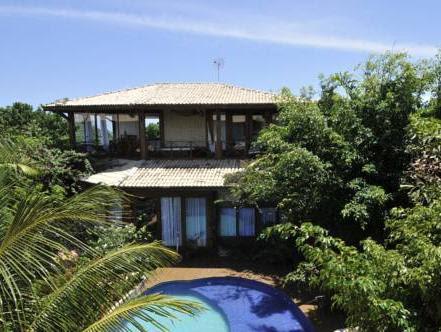 Sombra e Água Fresca Resort Reviews