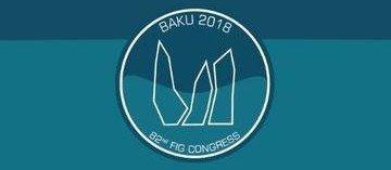 АЗЕРБАЙДЖАН. 82-й Конгресс FIG завершился в Баку