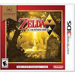 Nintendo 107553 Zelda Link Between Worlds 3ds