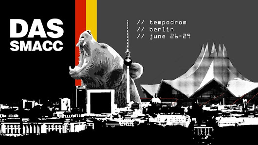 Lessons Learned and Take Home Points from dasSMACC - Day 3 - R.E.B.E.L. EM - Emergency Medicine Blog