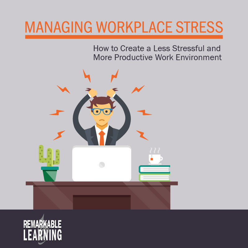 Managing Workplace Stress: