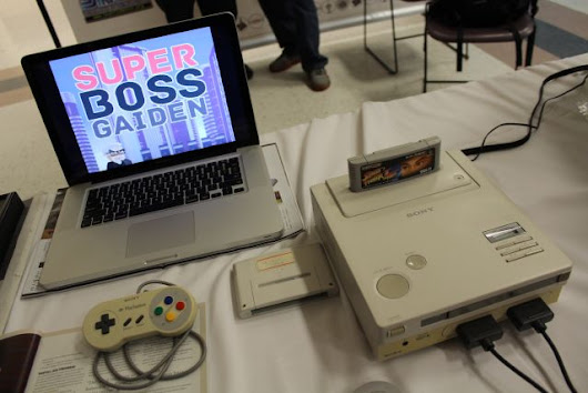 It's real: Ars Technica goes hands-on with the fabled Nintendo PlayStation