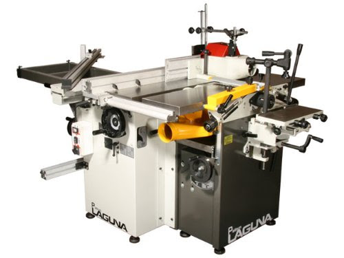 Planer Jointer Combo Discount