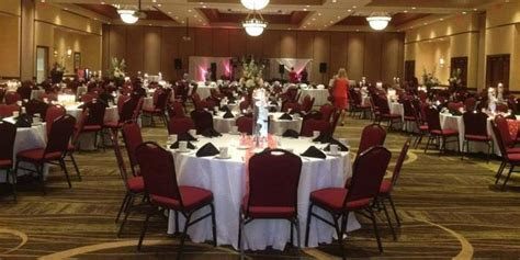 Embassy Suites Lincoln Weddings   Get Prices for Wedding