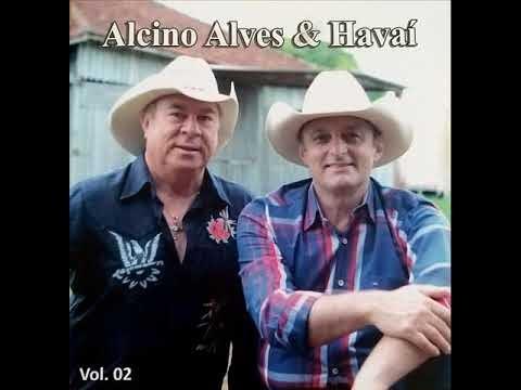 Morena perigosa - Alcino Alves e Havaí (2019)