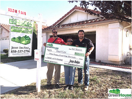 "The GreenHouse Group | Dee & Guy's Story: ""How We Sold Our Home For OVER LIST In 1 Day!"" Jesse Ibanez f/ The GreenHouse Group - The GreenHouse Group"