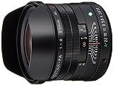 PENTAX リミテッドレンズ 広角~標準単焦点レンズ FA31mmF1.8AL Limited ブラック Kマウント フルサイズ・APS-Cサイズ 20290