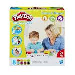 Play-Doh - Shape & Learn
