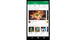 Google Play lets you test drive Android apps before installing them