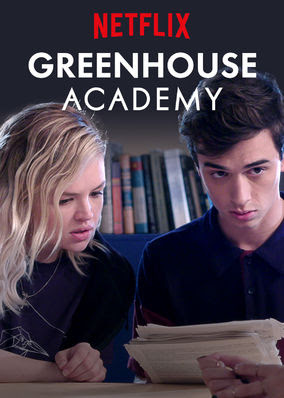 Greenhouse Academy - Season 2