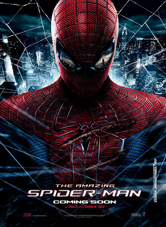 The Amazing Spider-Man Review (2012)