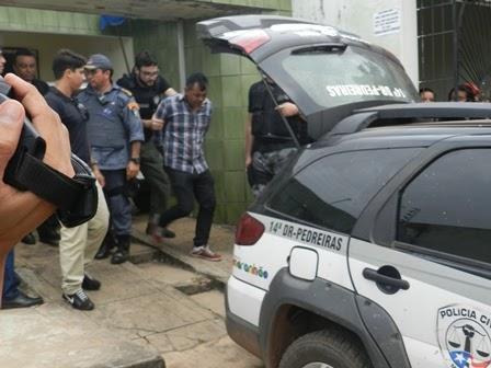Polícia Civil resgata mulher sequestrada em Pedreiras