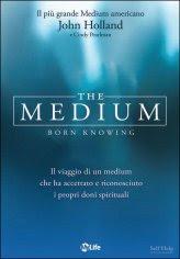 The Medium - Libro