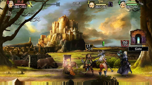 Dragon's Crown Pro PlayStation Experience 2017 Gameplay Demo Footage - Persona Central