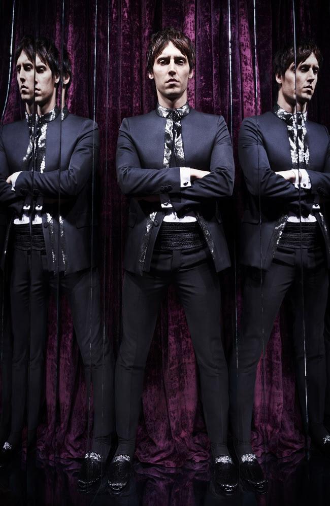 9 Roberto Cavalli Menswear AW13-14 #12
