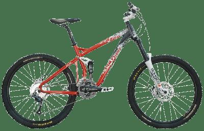 CABIKE: Info Harga Sepeda Gunung POLYGON Full Suspension