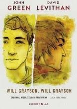 Okładka książki Will Grayson, Will Grayson