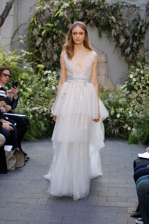 Fashionistas tales - Fashion Designer life : Bridal Spring 2017