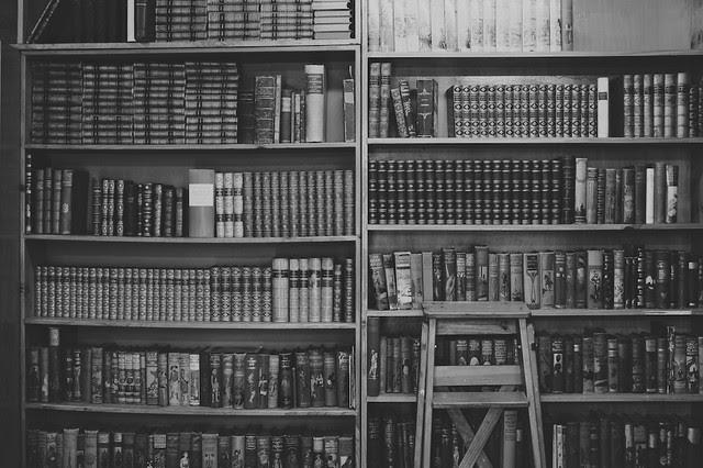 Constalk Bookstore 1