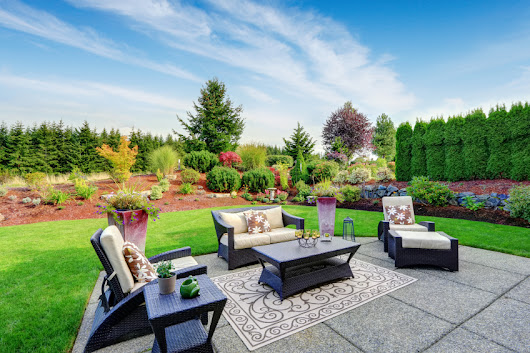 8 Patio Upgrades That Will Add Sparkle to Your Summer