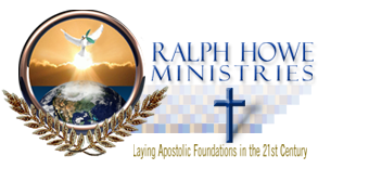 God Is Up To Something Great Ralph Howe Ministries