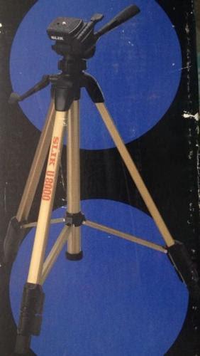 Slik U8000 Tripod For Sale In Vereeniging Gauteng Classified