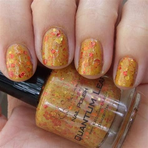 30 Cool Thanksgiving and Fall Nail Designs   Hative
