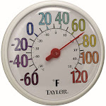 Taylor 6714 Specialty Thermometers