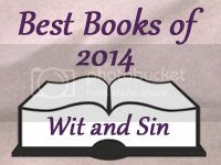 Wit and Sin Best Books of 2014